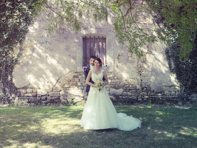 Le mariage de Pol et Lulia à Houdémont, Meurthe-et-Moselle 20
