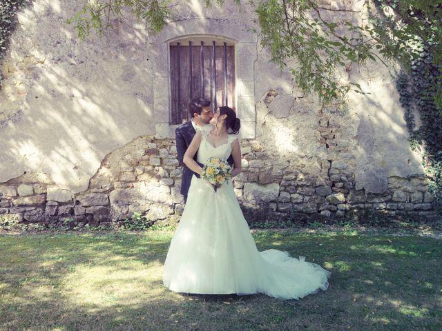 Le mariage de Pol et Lulia à Houdémont, Meurthe-et-Moselle 21