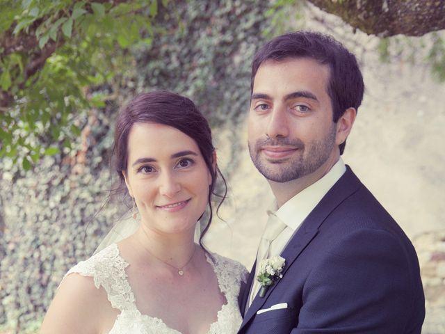 Le mariage de Pol et Lulia à Houdémont, Meurthe-et-Moselle 22