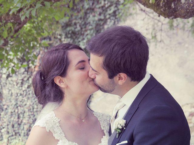 Le mariage de Pol et Lulia à Houdémont, Meurthe-et-Moselle 23