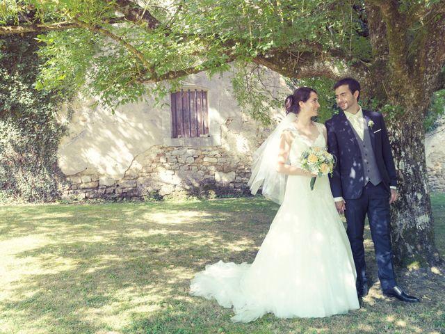 Le mariage de Pol et Lulia à Houdémont, Meurthe-et-Moselle 24