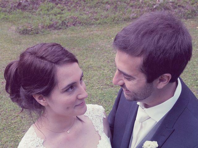 Le mariage de Pol et Lulia à Houdémont, Meurthe-et-Moselle 26