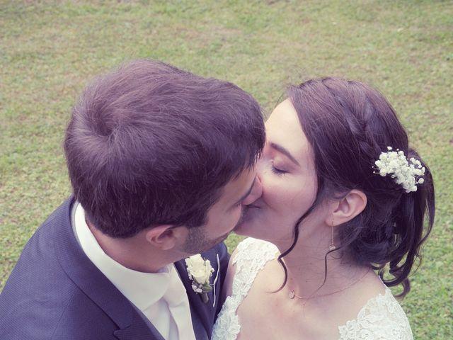 Le mariage de Pol et Lulia à Houdémont, Meurthe-et-Moselle 27