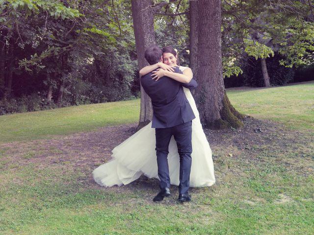 Le mariage de Pol et Lulia à Houdémont, Meurthe-et-Moselle 28