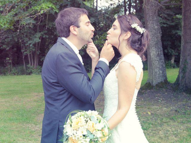 Le mariage de Pol et Lulia à Houdémont, Meurthe-et-Moselle 29