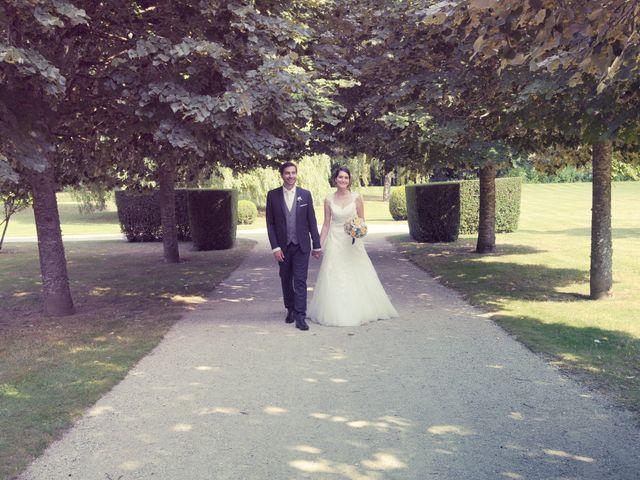Le mariage de Pol et Lulia à Houdémont, Meurthe-et-Moselle 34