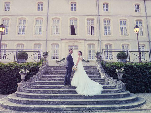 Le mariage de Pol et Lulia à Houdémont, Meurthe-et-Moselle 35