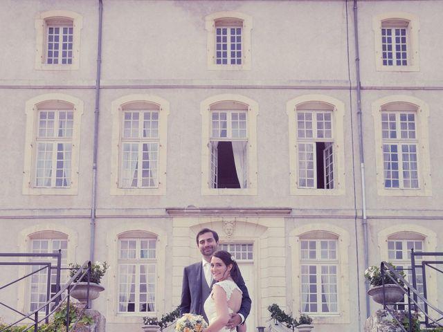 Le mariage de Pol et Lulia à Houdémont, Meurthe-et-Moselle 36