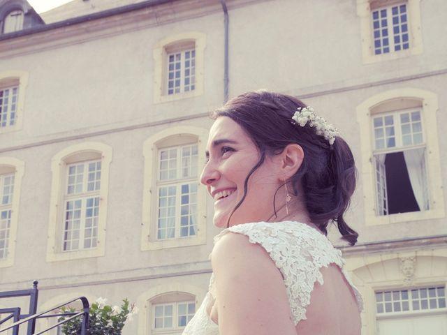 Le mariage de Pol et Lulia à Houdémont, Meurthe-et-Moselle 37