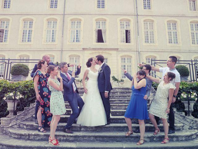 Le mariage de Pol et Lulia à Houdémont, Meurthe-et-Moselle 38