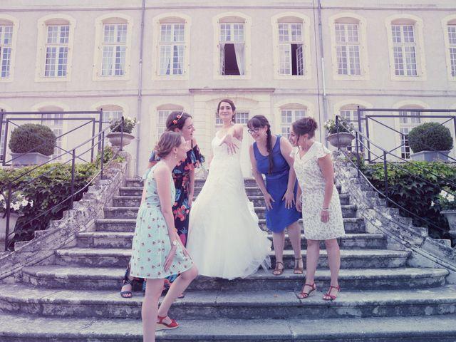 Le mariage de Pol et Lulia à Houdémont, Meurthe-et-Moselle 39