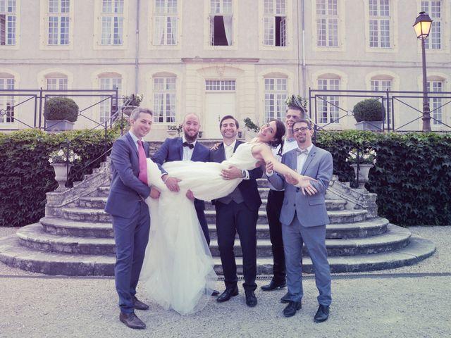 Le mariage de Pol et Lulia à Houdémont, Meurthe-et-Moselle 41