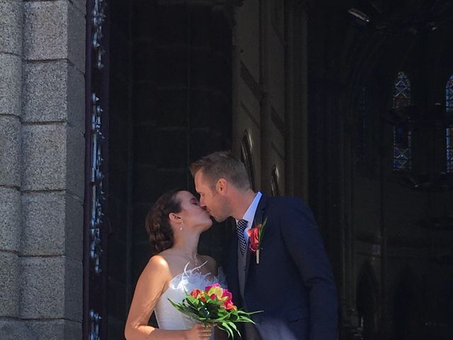 Le mariage de Thomas  et Carole à Vallet, Loire Atlantique 1