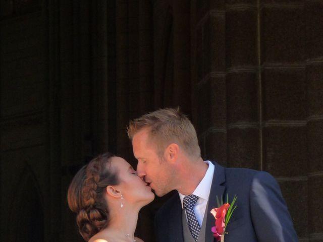 Le mariage de Thomas  et Carole à Vallet, Loire Atlantique 6