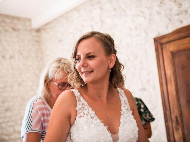 Le mariage de Julien et Marion à Breuillet, Charente Maritime 17