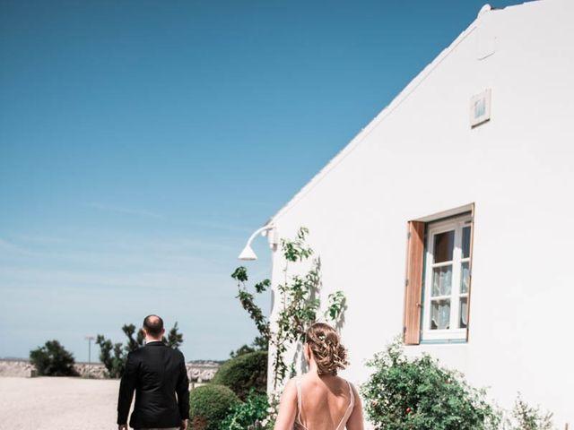 Le mariage de Julien et Marion à Breuillet, Charente Maritime 21