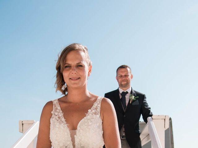 Le mariage de Julien et Marion à Breuillet, Charente Maritime 29