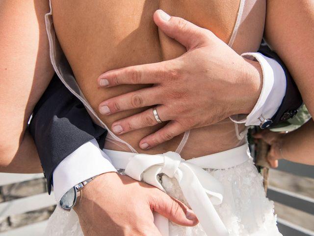 Le mariage de Julien et Marion à Breuillet, Charente Maritime 30