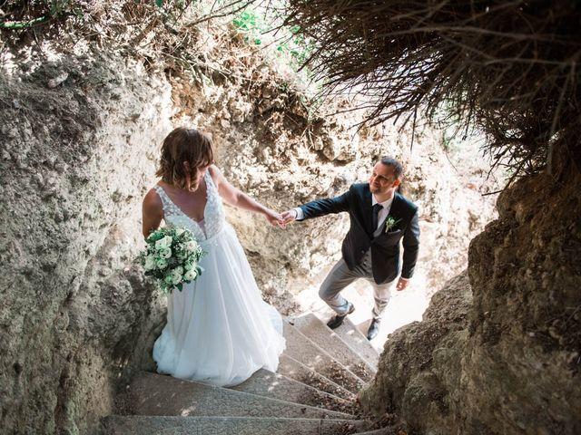Le mariage de Julien et Marion à Breuillet, Charente Maritime 31