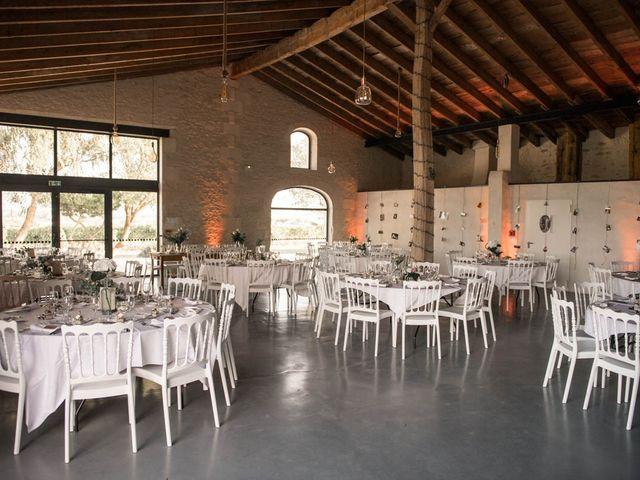 Le mariage de Julien et Marion à Breuillet, Charente Maritime 35