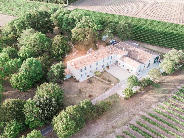 Le mariage de Julien et Marion à Breuillet, Charente Maritime 36