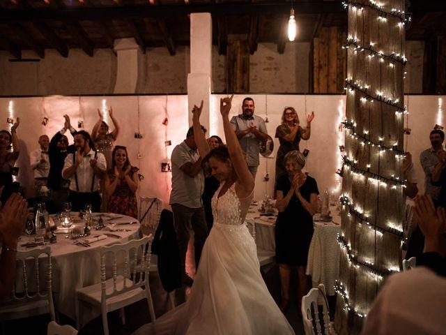 Le mariage de Julien et Marion à Breuillet, Charente Maritime 41