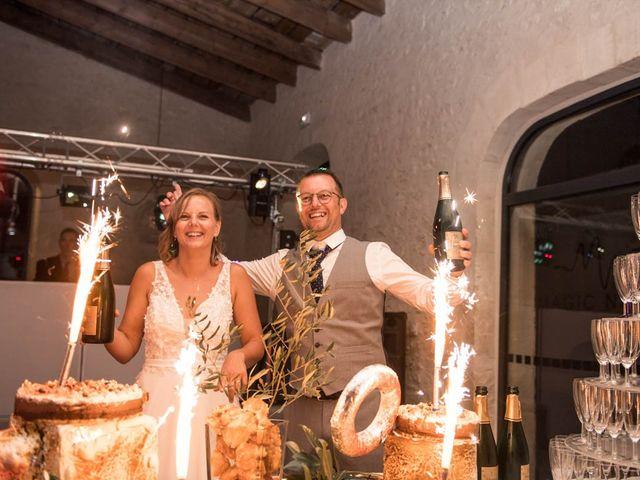 Le mariage de Julien et Marion à Breuillet, Charente Maritime 43