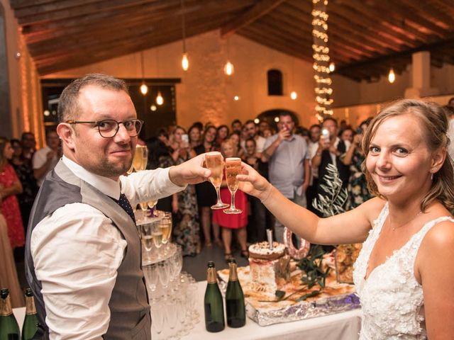 Le mariage de Julien et Marion à Breuillet, Charente Maritime 44