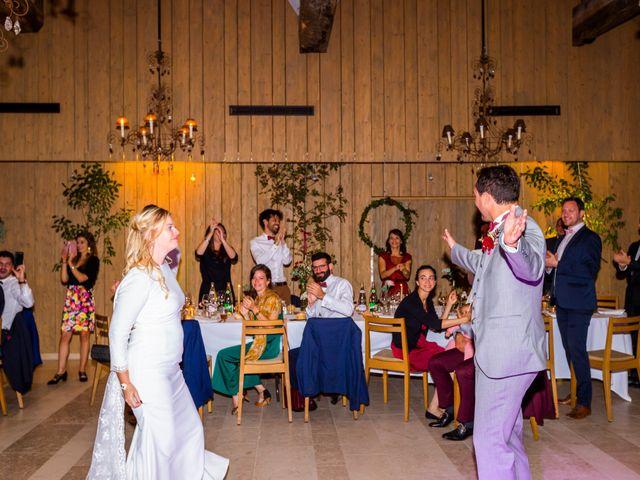 Le mariage de Marie-Lou et Thibaud à La Chapelle-de-Guinchay, Saône et Loire 5