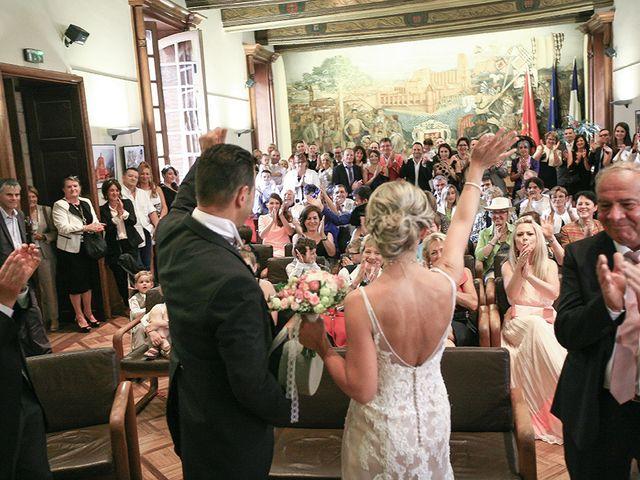 Le mariage de Emmanuel et Chrystel à Albi, Tarn 34