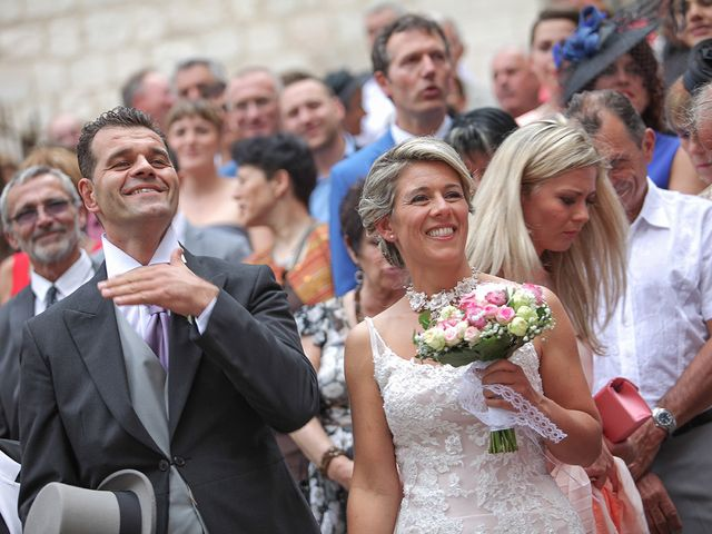 Le mariage de Emmanuel et Chrystel à Albi, Tarn 37