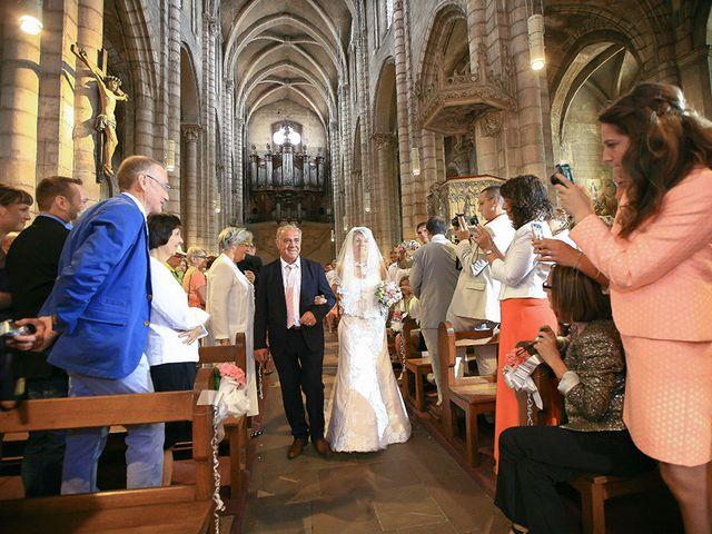 Le mariage de Emmanuel et Chrystel à Albi, Tarn 41