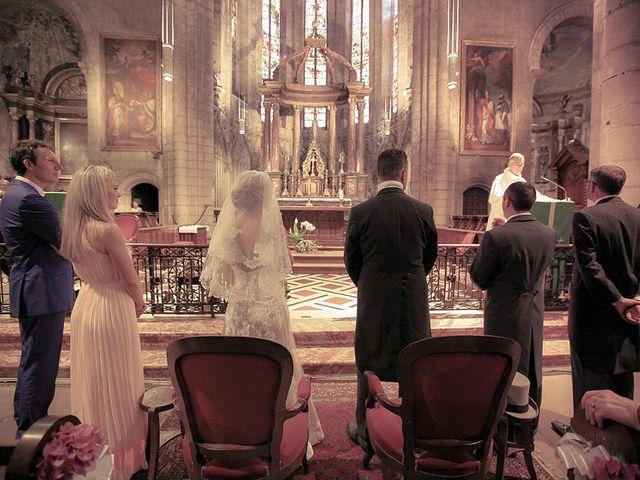Le mariage de Emmanuel et Chrystel à Albi, Tarn 43