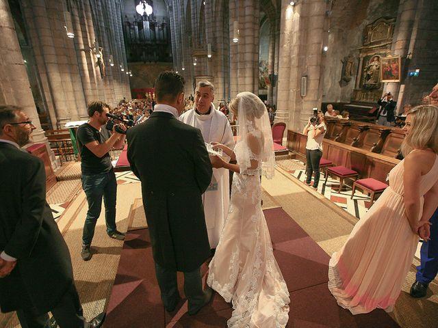 Le mariage de Emmanuel et Chrystel à Albi, Tarn 44