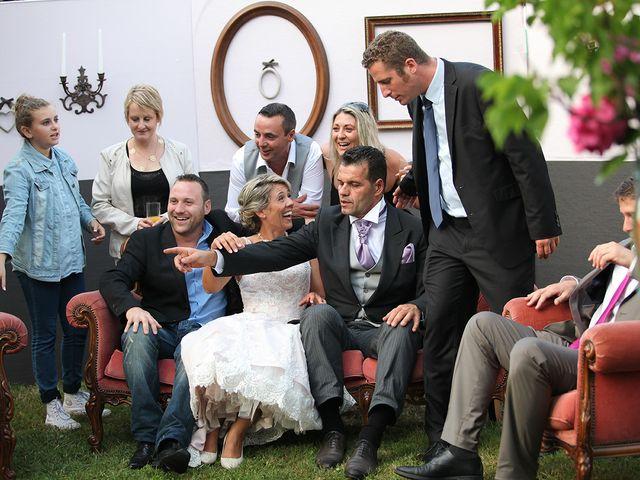 Le mariage de Emmanuel et Chrystel à Albi, Tarn 51