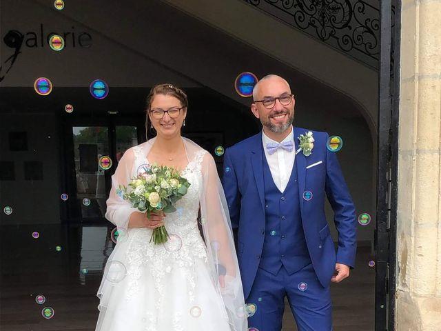 Le mariage de Céline et Bruno à Lambersart, Nord 1
