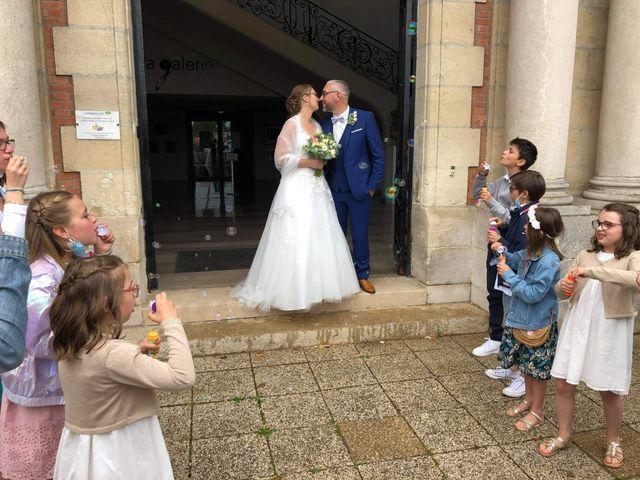 Le mariage de Céline et Bruno à Lambersart, Nord 5