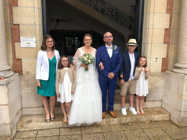 Le mariage de Céline et Bruno à Lambersart, Nord 6