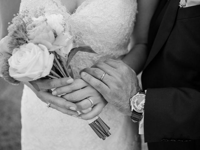 Le mariage de Taher et Adeline à La Boissière-École, Yvelines 65