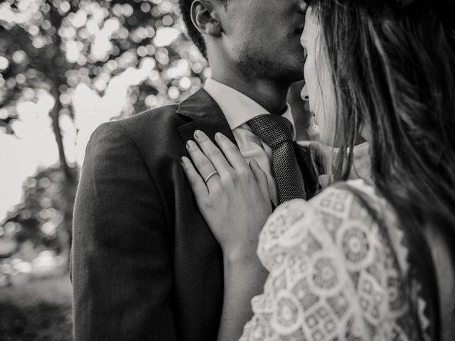 Le mariage de Anthony et Danae à Le Pin-en-Mauges, Maine et Loire 1