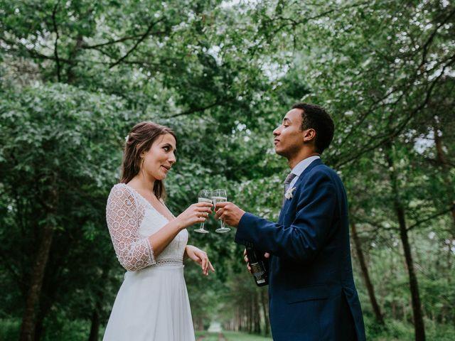 Le mariage de Anthony et Danae à Le Pin-en-Mauges, Maine et Loire 14