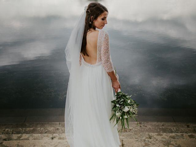 Le mariage de Anthony et Danae à Le Pin-en-Mauges, Maine et Loire 3