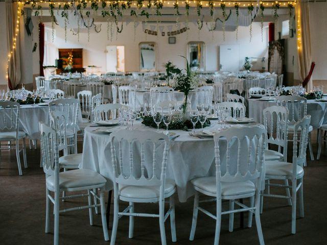 Le mariage de Anthony et Danae à Le Pin-en-Mauges, Maine et Loire 26