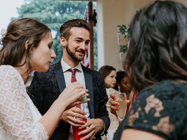 Le mariage de Anthony et Danae à Le Pin-en-Mauges, Maine et Loire 21