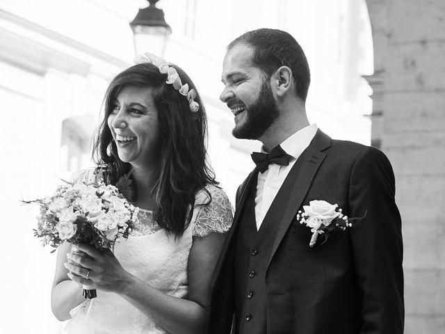 Le mariage de Jérémy et Amanda à Toulouse, Haute-Garonne 10