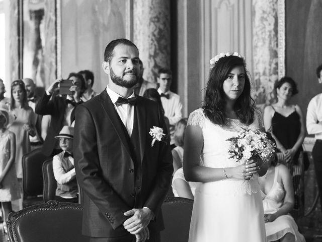 Le mariage de Jérémy et Amanda à Toulouse, Haute-Garonne 13