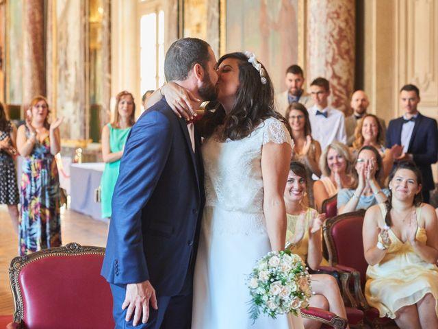 Le mariage de Jérémy et Amanda à Toulouse, Haute-Garonne 14
