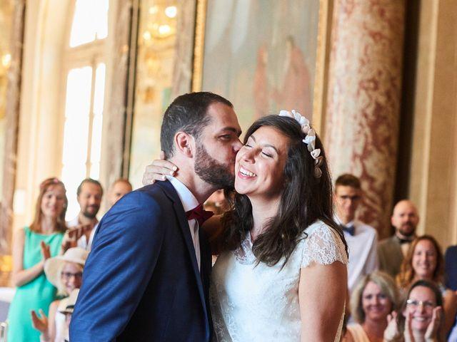 Le mariage de Jérémy et Amanda à Toulouse, Haute-Garonne 15