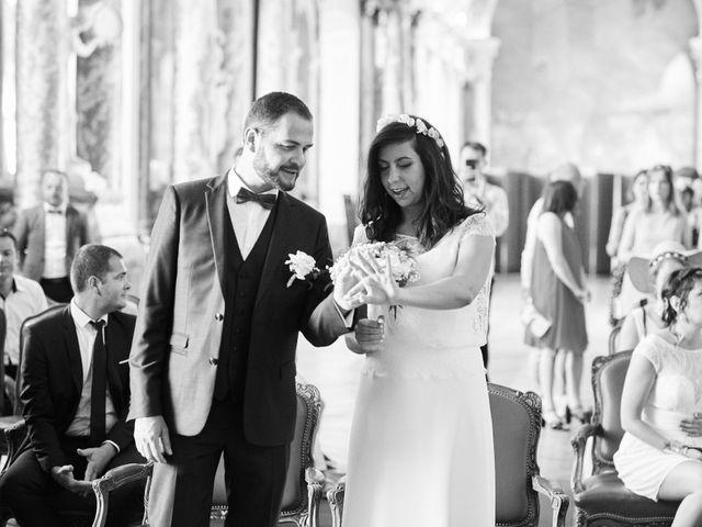 Le mariage de Jérémy et Amanda à Toulouse, Haute-Garonne 17