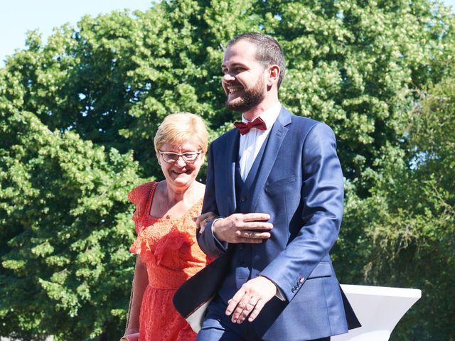 Le mariage de Jérémy et Amanda à Toulouse, Haute-Garonne 25